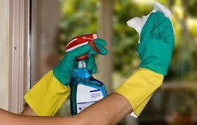 Angajam muncitori pentru curatenie la sedii de firme
