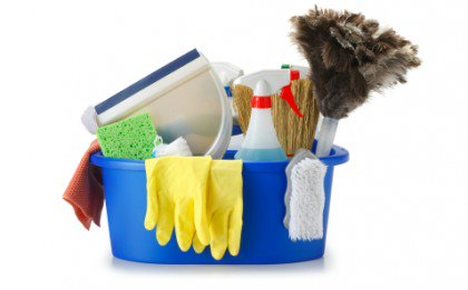 Curatenie la domiciliu sau la firma