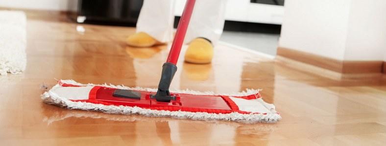 Trucuri pentru a mentine sub control curatenia din casa