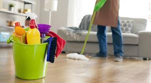 Efectele produselor de curatat