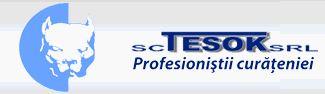 S.C. TESOK S.R.L.  - Firma Curatenie Mures