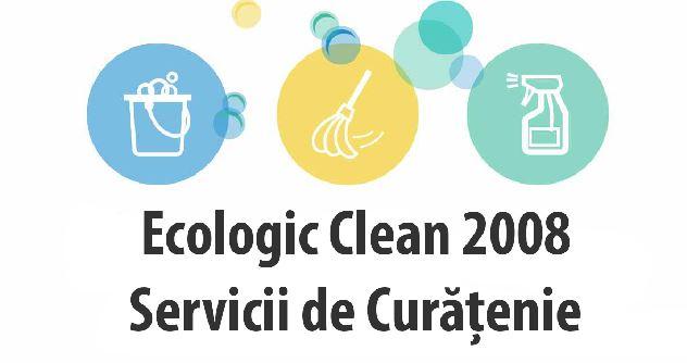 Ecologic Clean 2008 S.R.L. - Firma Curatenie Arad