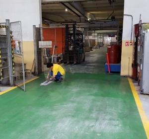 Andrada Intercom - Servicii Complete de Curatenie, Gradinarit si Intretinere Spatii Verzi Prahova